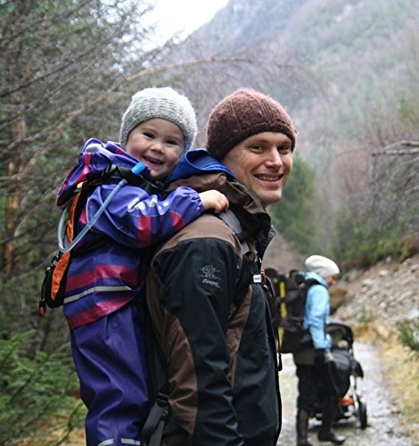 What Is The Best Baby Carrier For Hiking In 2017