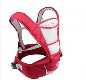 Babi Bambino Baby Hip Seat Carrier
