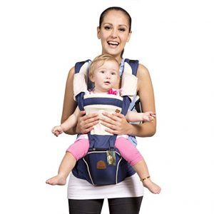 Bebamour New Style Baby Carrier