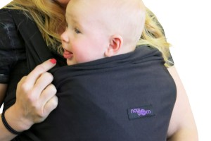 Now Born Baby Wrap Review