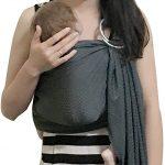 Vlokup baby water ring sling
