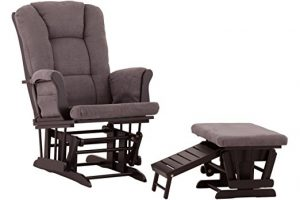 breastfeeding chair review