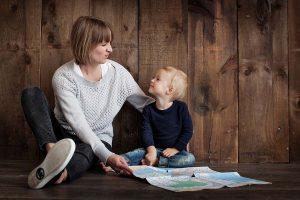 extended breastfeeding toddler