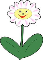 flower charades ideas for children