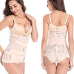 healthcom postpartum recovery girdle review