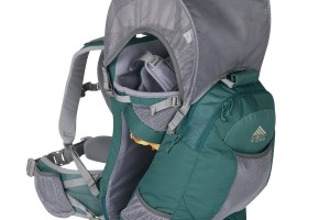 Kelty Transit 3.0 Child Carrier Review