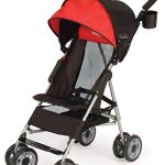 kolcraft cloud umbrella stroller review