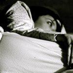 postpartum insomnia