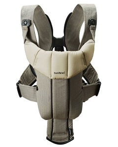BabyBjorn Active Organic Carrier Review