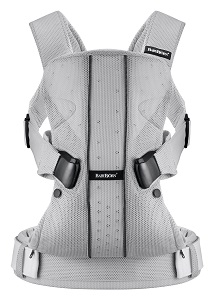 BabyBjorn One Carrier Review