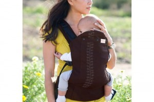 Beco Butterfly II Organic Baby Carrier Review
