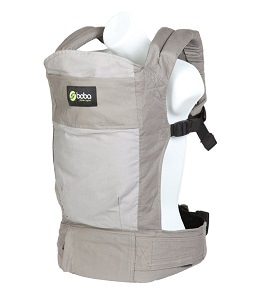 Boba Baby Carrier 3G Review