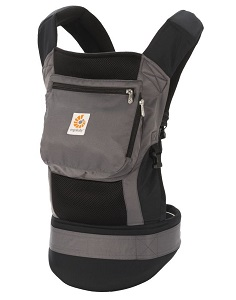 ERGObaby Performance Collection Baby Carrier Review