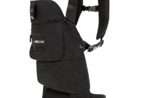 Lillebaby 5 Position Baby Carrier Review