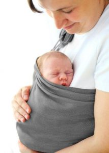 best nursing sling
