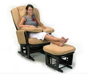 dutailier nursing chair review