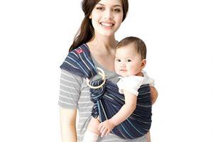 mamaway baby ring sling review