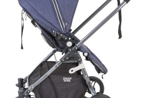 valco baby snap reversible stroller review